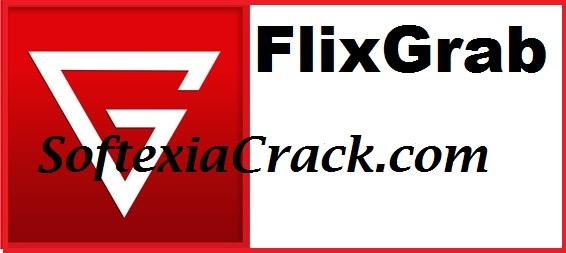 FlixGrap Crack