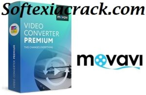 Movavi Video Converter Cracked