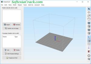 Simplify3D-Crack Key