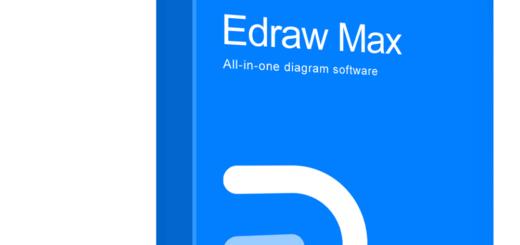 edraw-max_Crack